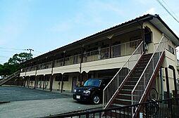 清原コーポ[2階]の外観