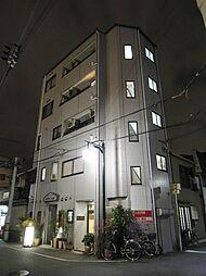 ハイツ山本[3階]の外観
