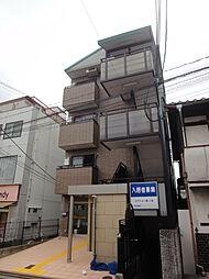 カディユー藤ノ森[1-B号室]の外観