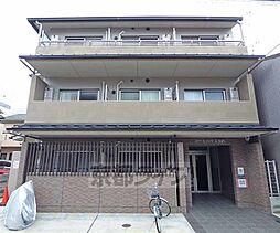 京都府京都市上京区木下突抜町の賃貸マンションの外観