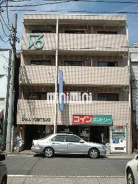 ドール呼続 4階の賃貸【愛知県 / 名古屋市南区】