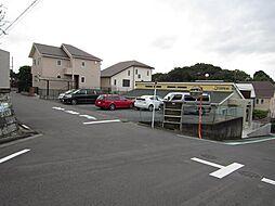横浜市青葉区柿の木台