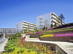 URパークサイド鎌ヶ谷[25-403号室]の外観