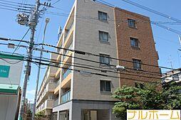 大阪府大阪市平野区喜連西2丁目の賃貸マンションの外観