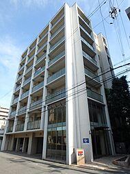 KAISEI天王寺[2階]の外観