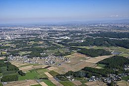 水戸圏最大規模のランドデザイン 宅地819区画