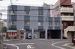 庄司第3ビル[302号室]の外観