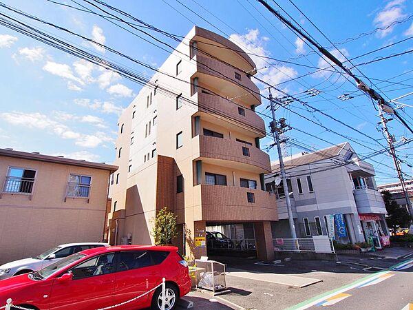 ステージT4 4階の賃貸【広島県 / 安芸郡海田町】