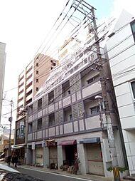 エスポワール祇園[5階]の外観