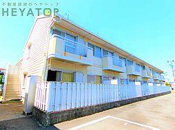 愛知県名古屋市南区西又兵ヱ町4丁目の賃貸アパートの外観