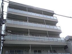 Tsゲート[2階]の外観