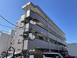JR京浜東北・根岸線 川崎駅 バス16分 中之原住宅前下車 徒歩3分の賃貸マンション