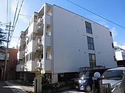 シティ−コ−ポ吹上[4階]の外観