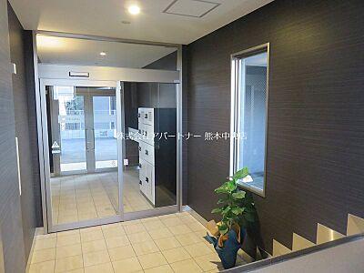 外観,1LDK,面積40m2,賃料5.6万円,,,熊本県熊本市中央区琴平本町7-20