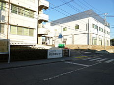 JAとりで総合医療センター(1957m)