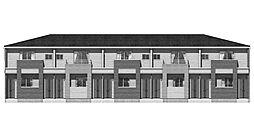 ボヌール[104号室]の外観