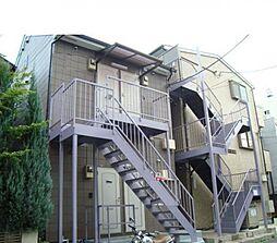 サンサーラ泉弐番館[2階]の外観
