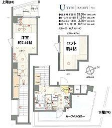 東高円寺駅 10.9万円