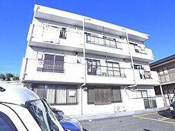 トーアイマンション[3階]の外観