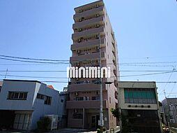 シャトーボナールII[3階]の外観