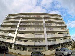 アルビス緑丘106号棟[6階]の外観