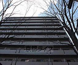 京都府京都市中京区堺町通姉小路上る丸木材木町の賃貸マンションの外観