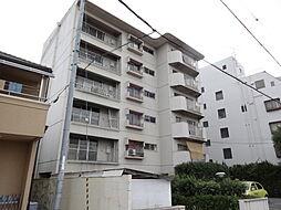 SAMURAIマンション[2階]の外観