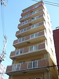 P-WEST[3階]の外観