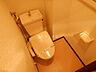 トイレ,2LDK,面積48.25m2,賃料5.0万円,JR函館本線 琴似駅 徒歩8分,JR学園都市線 八軒駅 徒歩10分,北海道札幌市西区八軒三条西2丁目3番24号