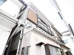 [一戸建] 大阪府豊中市北条町1丁目 の賃貸【大阪府 / 豊中市】の外観