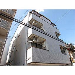 香川ハイツ[3階]の外観