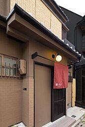 東福寺駅 3,980万円