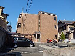 ニドムコート[1階]の外観