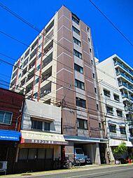 ラパンジール住吉大社[6階]の外観