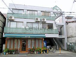 リバティハイム櫻井1[2階]の外観