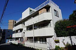 宝山ハイツ[3階]の外観