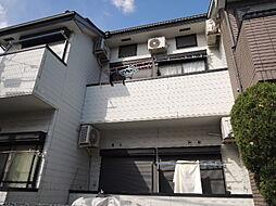 レモンハウス目白[202号室]の外観