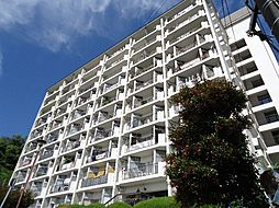 パラッシオ岡本[2階]の外観