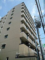 第16関根マンション[4階]の外観