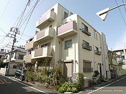ACADEMIAART TOKYO 上野台学院[203号室]の外観