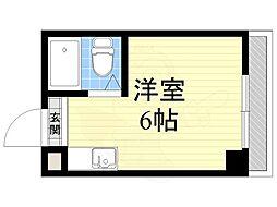 🌟敷金礼金0円!🌟ジオナ柴島3