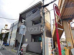 京成本線 大神宮下駅 徒歩5分の賃貸アパート