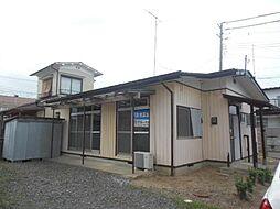 [一戸建] 福島県福島市笹谷字三本松 の賃貸【/】の外観