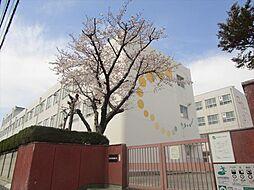 名古屋市立春田小学校 努力点のテーマ  自ら考え、課題を解決することのできる児童の育成 〜「主体的・対話的な深い学び」を目指して〜 徒歩 約9分(約650m)