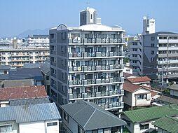 プレアール原田2[4階]の外観