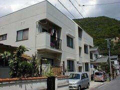 広島県呉市広塩焼2丁目の賃貸マンション