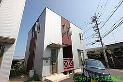 [一戸建] 徳島県徳島市八万町 の賃貸【/】の外観