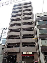 エスティライフ梅田新道[205号室]の外観