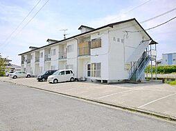 丸恵荘[2階]の外観