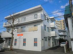 北海道札幌市東区北十六条東3丁目の賃貸マンションの外観